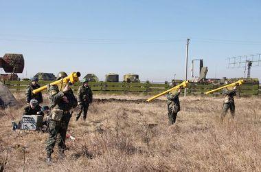 В Венгрии начались военные учения с участием украинских военных