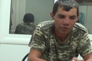 ФСБ оштрафовала задержанных в Крыму украинских военных на 10 000