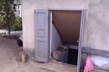 В Одесской области женщину погубил винный погребок