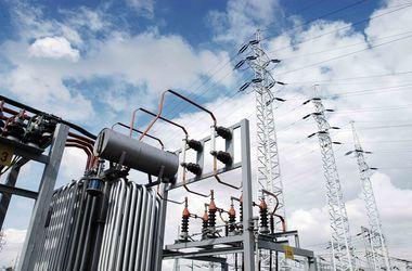 Украина намерена в три раза уменьшить импорт электроэнергии из РФ