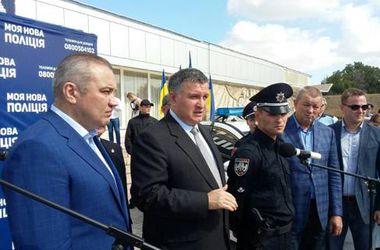 Из патрульной службы Киева уже уволили 25 полицейских