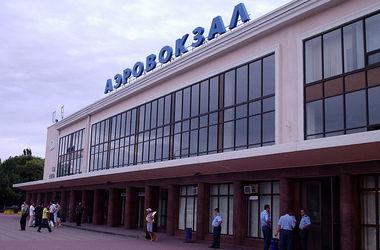 Одесский аэропорт увеличил пассажиропоток