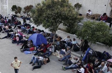 Как проблема беженцев в ЕС может сказаться на безвизовом режиме для Украины