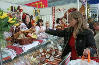 В Киеве шесть дней подряд будут торговать недорогими продуктами (список адресов)