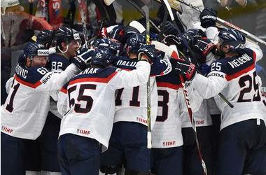 Словацкие хоккеисты отказались играть за сборную: требуют отставку чиновника