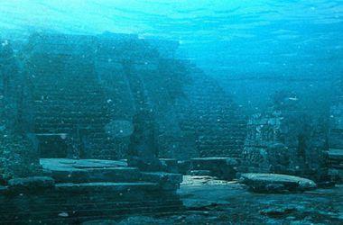В Испании нашли легендарную Атлантиду