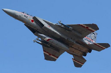 Япония заподозрила российские самолеты в нарушении своего воздушного пространства