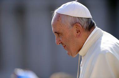 Убийство Папы Римского готовил подросток
