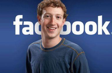 """Facebook работает над созданием кнопки """"не нравится"""""""