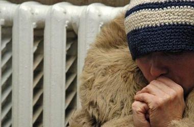 Минздрав назвал минимально допустимую температуру в домах украинцев