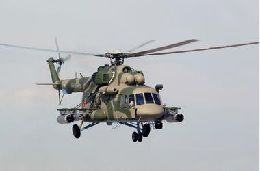 В Сирии уже замечены боевые российские вертолеты