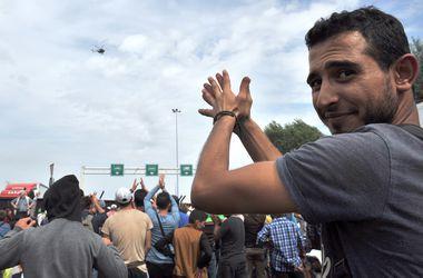 Европарламент поддержал предложение о распределении 120 тысяч мигрантов
