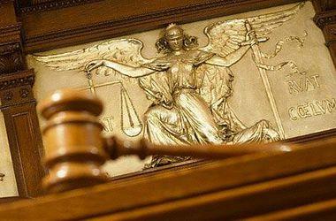 Охрана здания суда, где будет рассматриваться дело Мосийчука, усилена