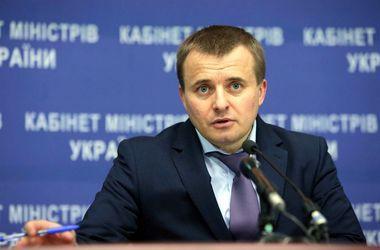 За месяц до отопительного сезона Украине не хватает 2 млрд кубометров газа – Демчишин