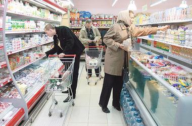 Блокада еще не началась, а продукты в Крыму уже подорожали