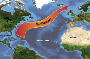 """<p>Гольфстриим, отанглийского""""<em>gulf stream""""</em>— течение из залива.</p>"""