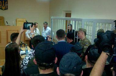 """Адвокат Мосийчука назвал решение суда """"позорным"""""""