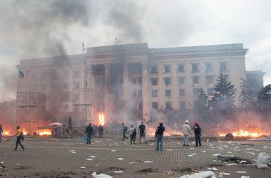 В ООН заявили об уничтожении доказательств по делу о пожаре в Доме профсоюзов в Одессе