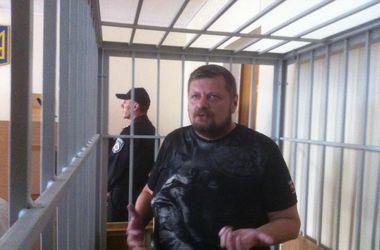 Адвокаты Мосийчука попытаются его освободить
