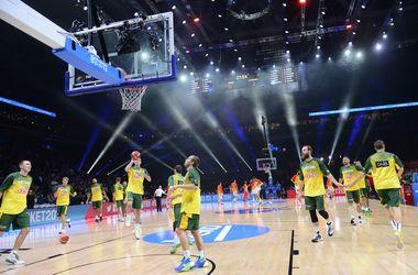 На Евробаскете-2015 установили новый рекорд посещаемости