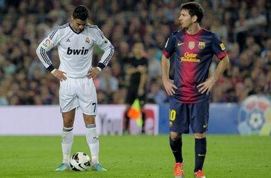 УЕФА опубликовал рекорды, которые еще не покорились Месси и Роналду