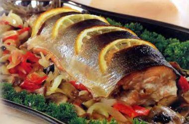 Правильно приготовленная рыба укрепит сердце