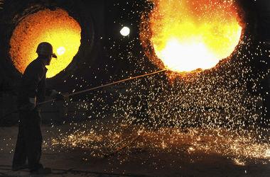 Украину ждет 14% падение промышленности - МЭРТ