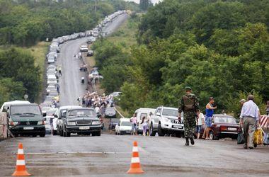Мирные жители Донбасса калечатся на растяжках. Эксперты: разминирование займет годы