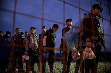 Amnesty International призвала ЕС не закрывать границы для беженцев