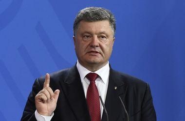 Порошенко: Сотрудничество Украины и НАТО необходимо для глобальной безопасности
