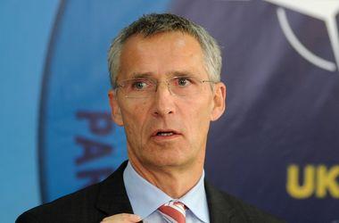 """Генсек НАТО: """"Холодной войны"""" сейчас нет"""