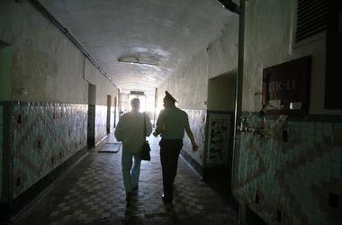 Под Киевом мужчина из ревности зарезал сожительницу