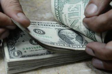 Курс доллара НБУ падает все ниже