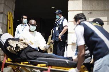 Число жертв давки в Мекке растет гигантскими темпами