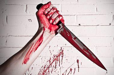 Жестокое убийство в Кривом Роге: молодой человек ради пенсии зарезал мужчину