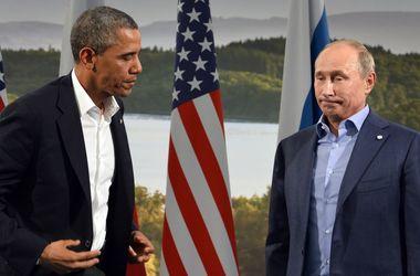 Официально: Путин и Обама поговорят с глазу на глаз в Нью-Йорке
