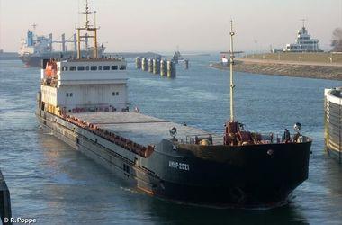 Подробности скандала в Ильичевском порту: корабли продолжают посещать Крым