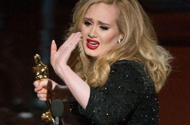 Адель отказалась написать саундтрек к новому Джеймсу Бонду за 7,5 млн долларов
