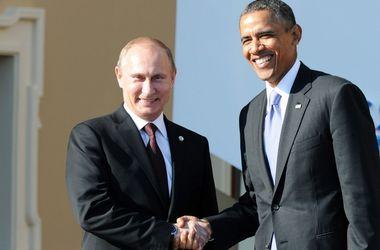 """Путин и Обама отложили Украину """"на потом"""" - Песков"""