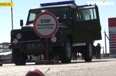 Очередей из фур на административной границе с Крымом больше нет