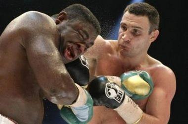 Трижды дравшийся с Кличко Сэм Питер возвращается в бокс
