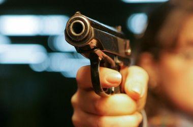 Во Львове неизвестные в камуфляже застрелили мужчину