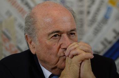 В Швейцарии открыли дело против президента ФИФА и допросили главу УЕФА