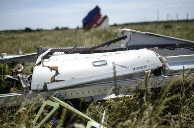 На Донбассе обнаружены новые останки жертв крушения Boeing