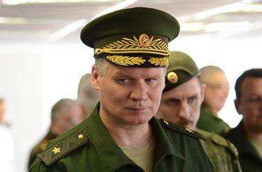 В Минобороны РФ рассказали, что именно строят на границе с Украиной