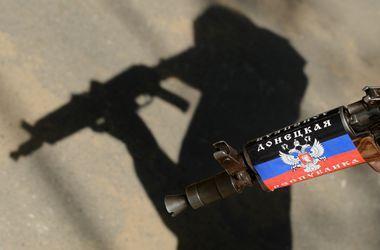 На Донбассе задержали боевиков