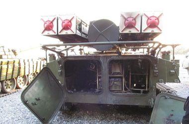 В сети появились новые фото последствий жуткой трагедии на танковом биатлоне боевиков