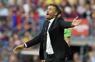 """""""Барселона"""" без Месси не станет менять стиль игры - тренер"""