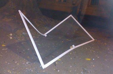 Правоохранители рассказали подробности ночного взрыва под зданием СБУ в Одессе