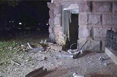 Ночной взрыв под зданием СБУ в Одессе квалифицирован как теракт